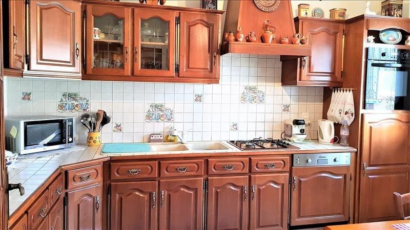 Vente maison / villa Ormesson sur marne 442000€ - Photo 4