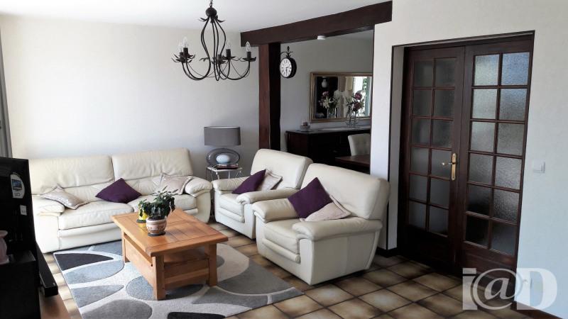Sale house / villa Misy-sur-yonne 232000€ - Picture 3