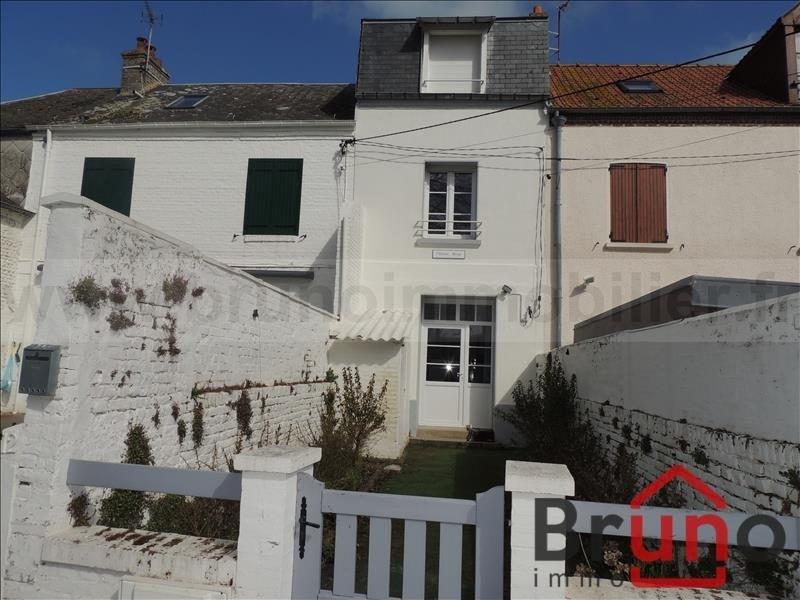 Vendita casa Le crotoy 160900€ - Fotografia 11