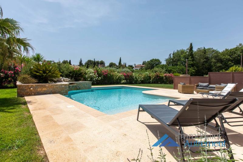 Immobile residenziali di prestigio casa Aubagne 1350000€ - Fotografia 3