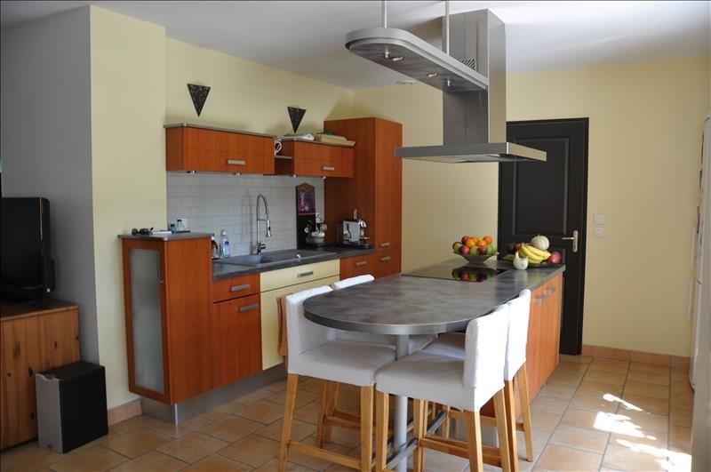 Sale house / villa Villefranche sur saone 309000€ - Picture 3