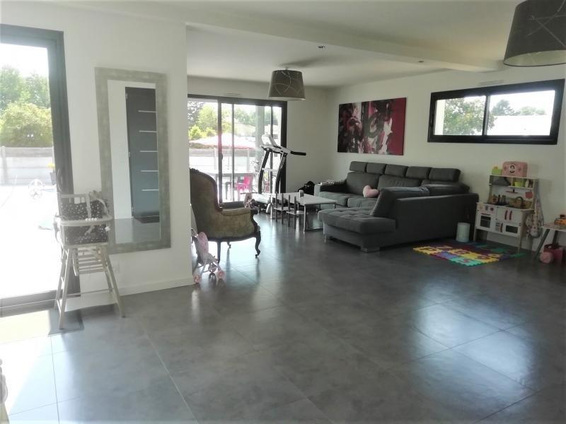 Vendita casa Podensac 350000€ - Fotografia 7