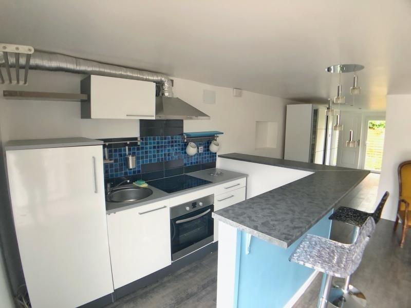 Rental apartment Beauchamp 800€ CC - Picture 2