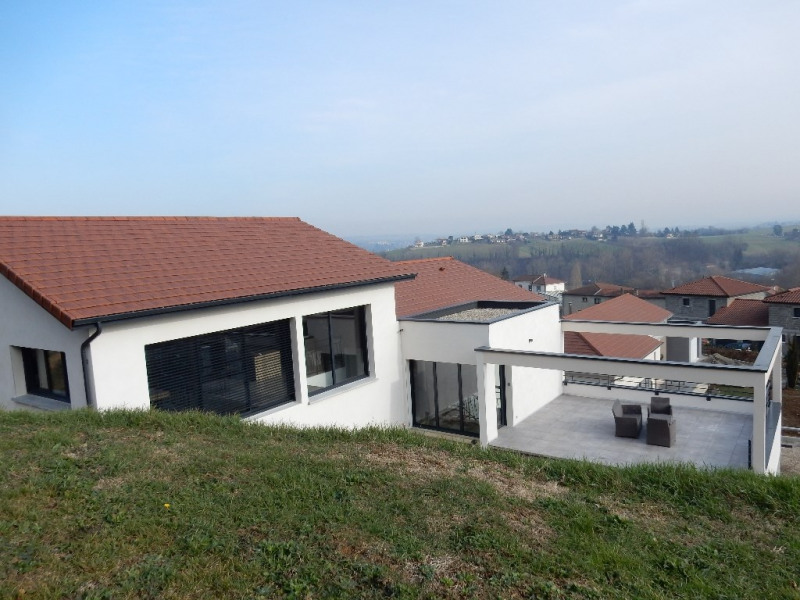 Deluxe sale house / villa Jardin 740000€ - Picture 3
