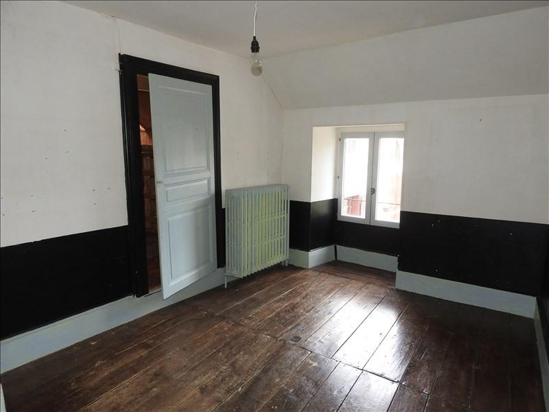 Sale house / villa A 10 mn de chatillon s/s 95000€ - Picture 5