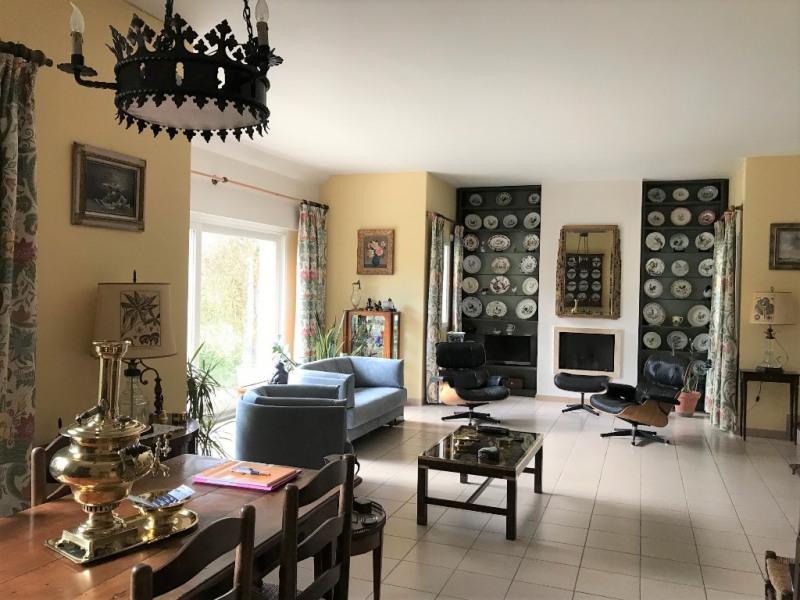 Sale house / villa Feucherolles 740000€ - Picture 2