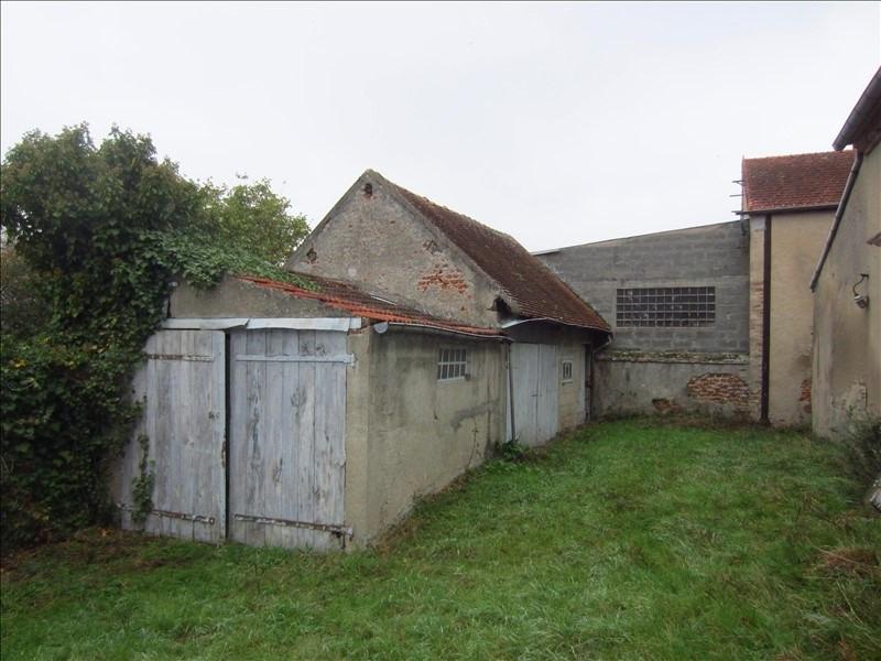 Vente maison / villa Bessay sur allier 75000€ - Photo 8