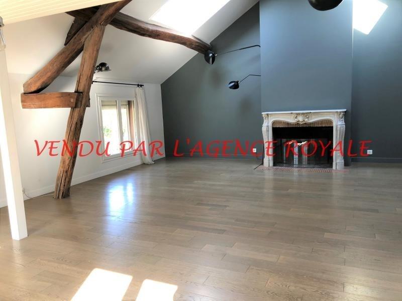 Sale apartment St germain en laye 825000€ - Picture 1