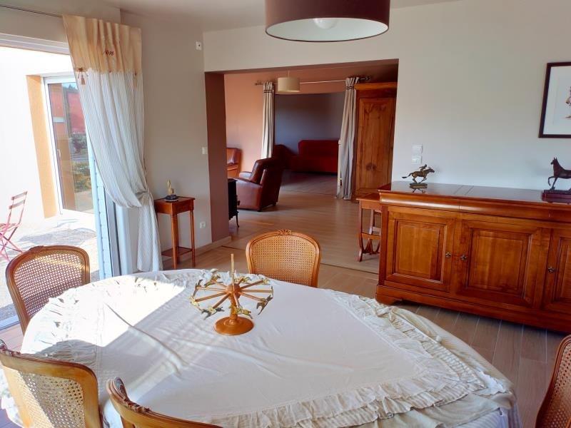 Vente maison / villa Volnay 262500€ - Photo 4