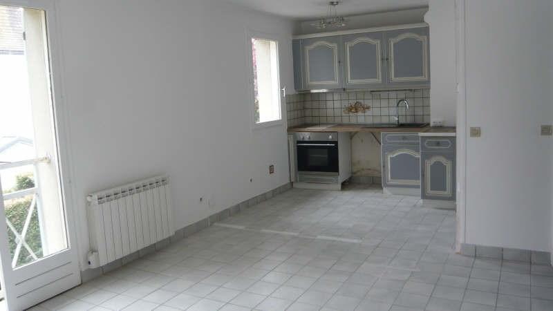 Location appartement Fontainebleau 720€ CC - Photo 1
