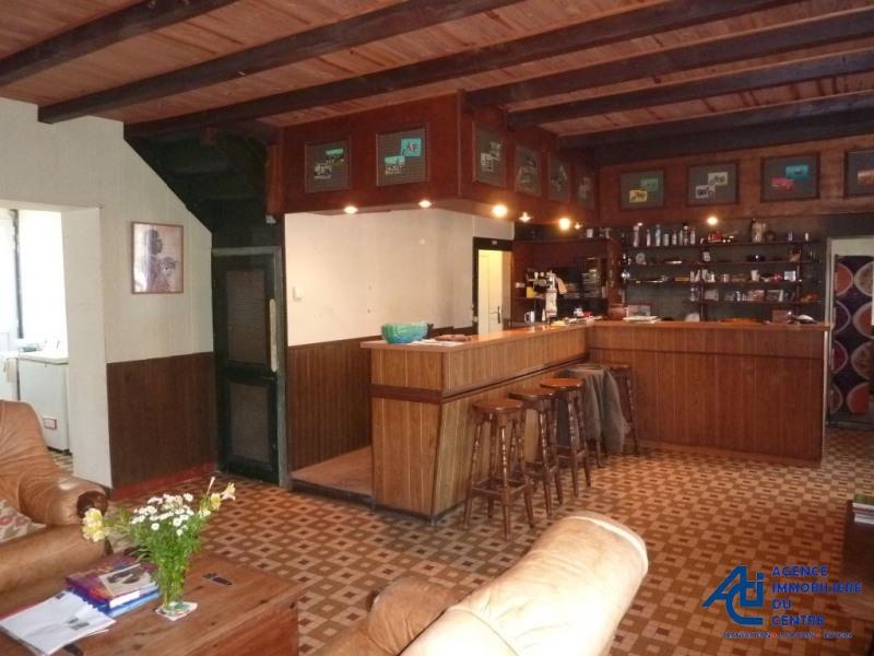 Vente maison / villa Guern 78000€ - Photo 4