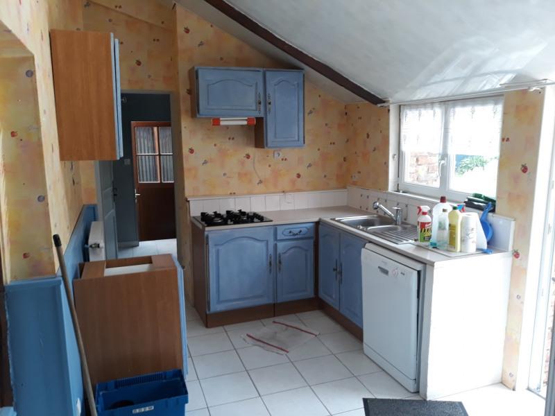 Sale house / villa Prox thérouanne 151750€ - Picture 4