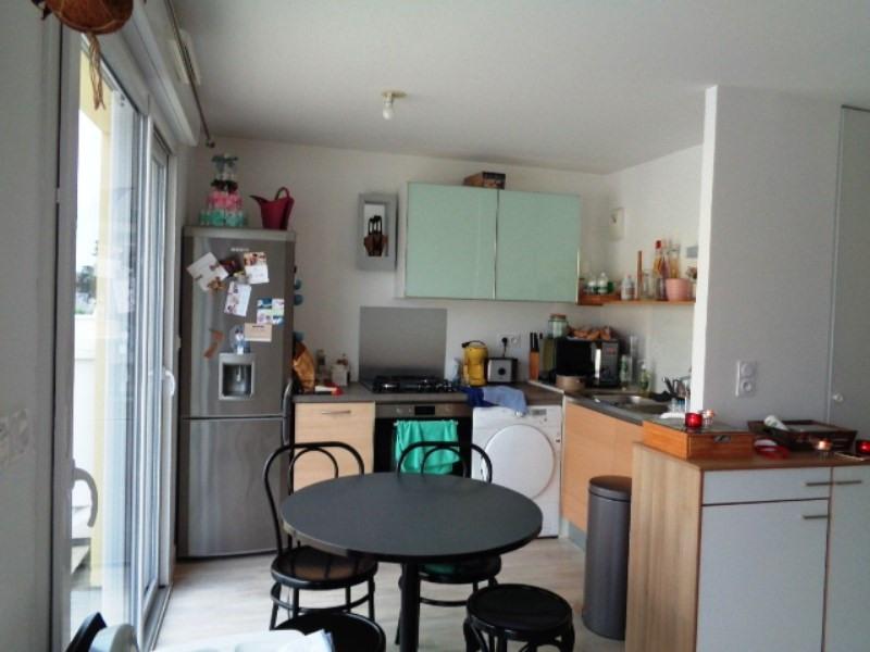 Location appartement Thouare sur loire 663€ CC - Photo 1