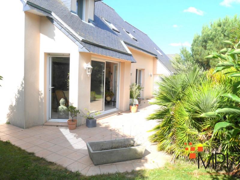 Location maison / villa L hermitage 935€ CC - Photo 3