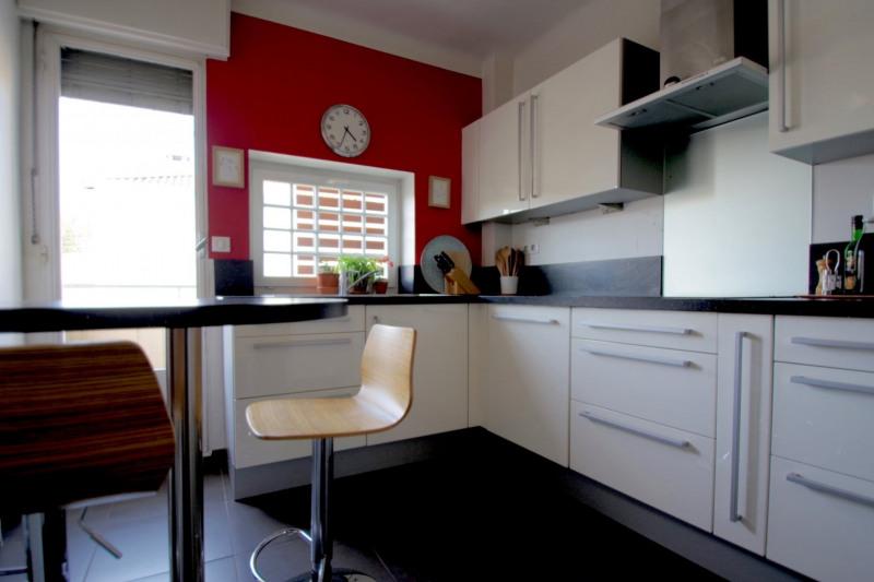 Deluxe sale apartment Lyon 6ème 795000€ - Picture 4