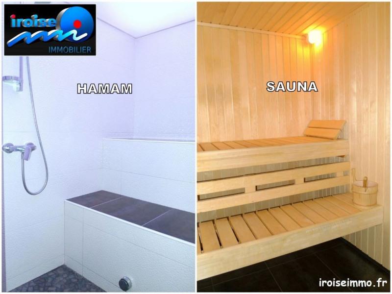 Sale house / villa Brest 366500€ - Picture 7