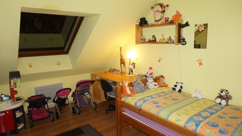 Vente maison / villa Collonges sous saleve 498000€ - Photo 8