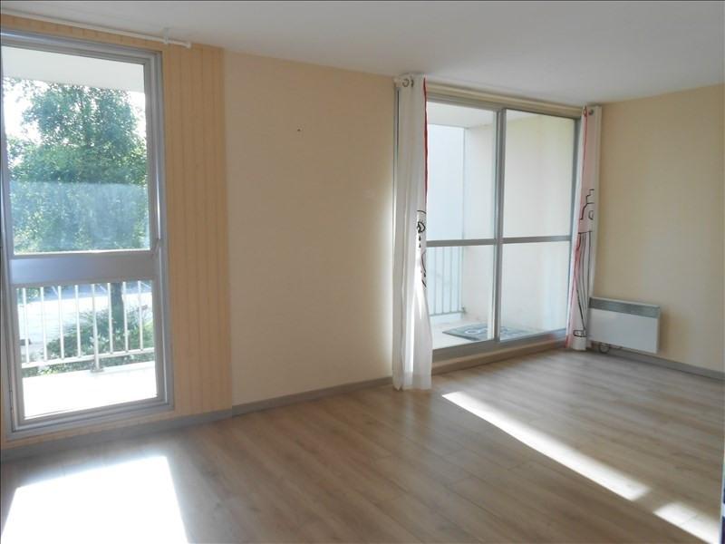 Locação apartamento Caen 587€ CC - Fotografia 2