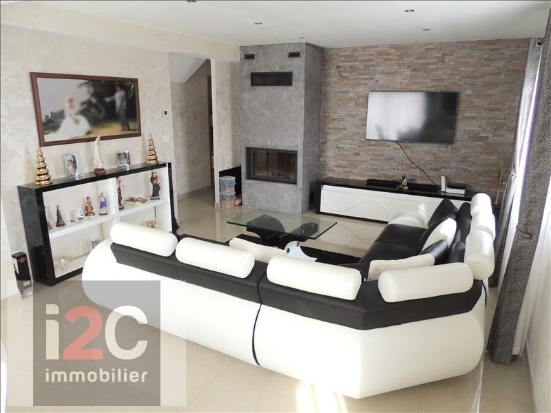 Vente maison / villa St genis pouilly 829000€ - Photo 3