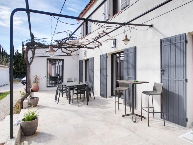 Immobile residenziali di prestigio casa Maussane-les-alpilles 1200000€ - Fotografia 3