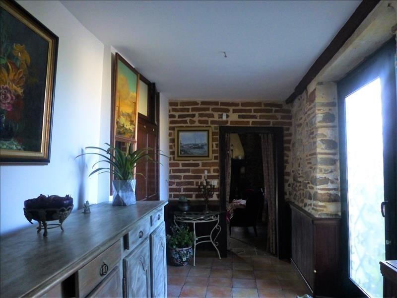 Sale house / villa St lon les mines 405400€ - Picture 5