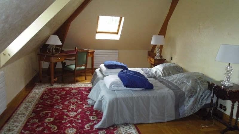 Sale house / villa Lesigny 533000€ - Picture 7