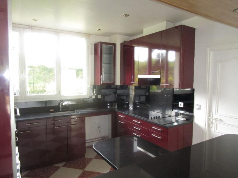 Sale house / villa Marly le roi 895000€ - Picture 8