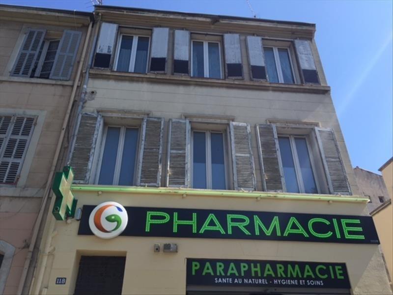 Vente appartement Marseille 6ème 160000€ - Photo 1