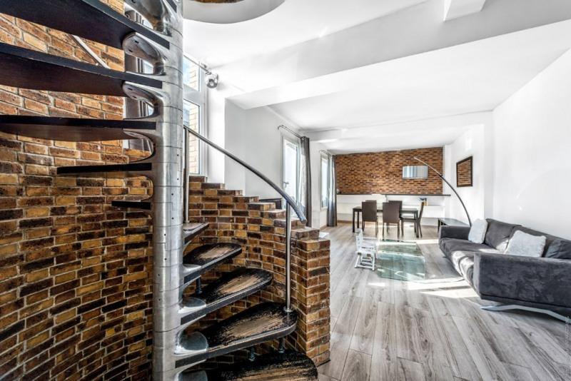 Venta  casa Suresnes 995000€ - Fotografía 5