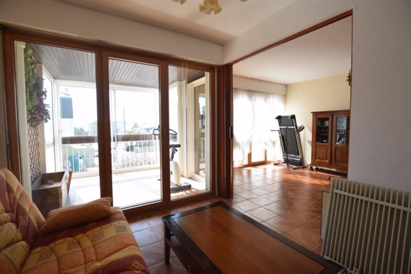 Vente appartement Brest 102 100€ - Photo 2