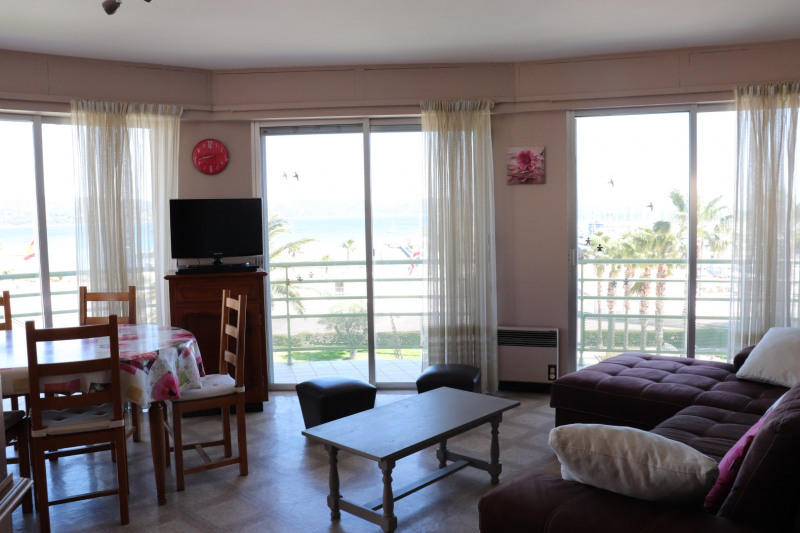 Location vacances appartement Cavalaire sur mer 400€ - Photo 2