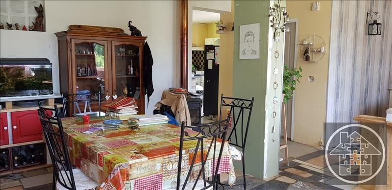 Vente maison / villa Plessis de roye 106000€ - Photo 2