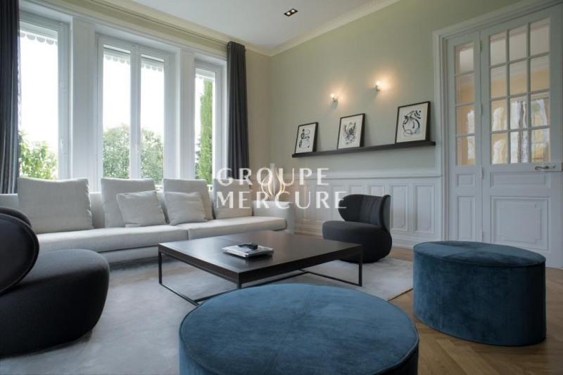 Vente de prestige maison / villa Villars les dombes 1950000€ - Photo 4
