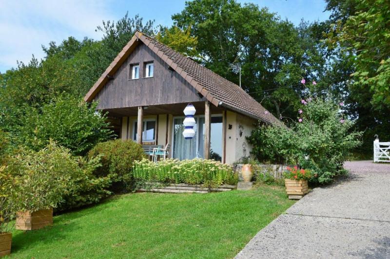 Vente de prestige maison / villa Saint-léger-dubosq 430500€ - Photo 10