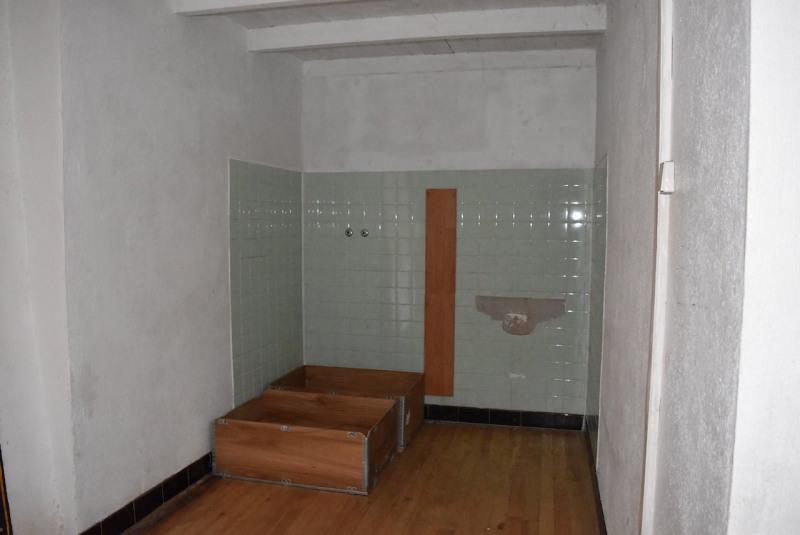 Sale house / villa St jean roure 63500€ - Picture 9