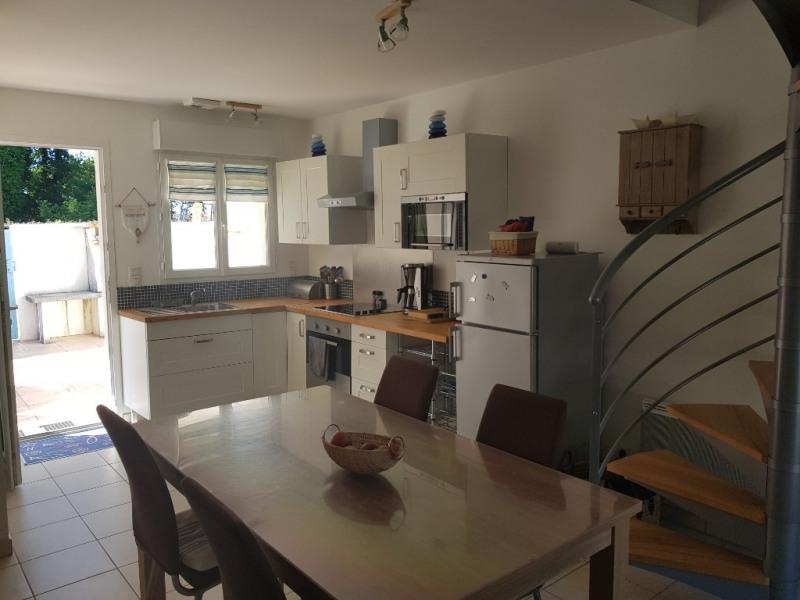 Vente maison / villa Les mathes 216275€ - Photo 3