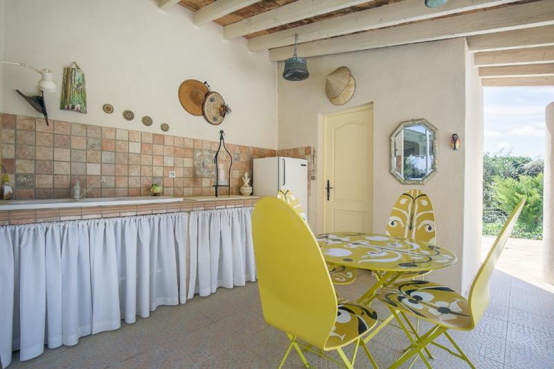 Vente de prestige maison / villa Aix en provence 1218000€ - Photo 12