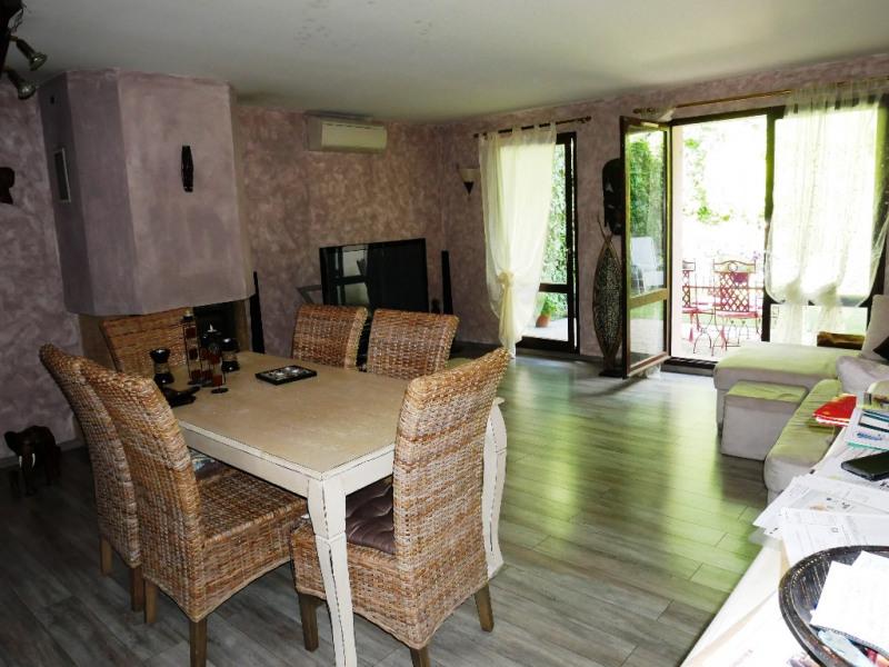 Sale house / villa Carrieres sous poissy 317000€ - Picture 3