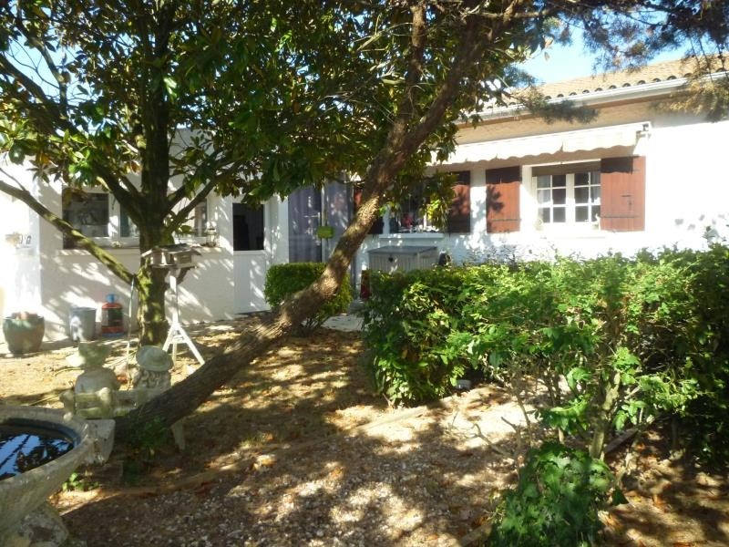 Vente maison / villa St pierre d'oleron 469 000€ - Photo 1