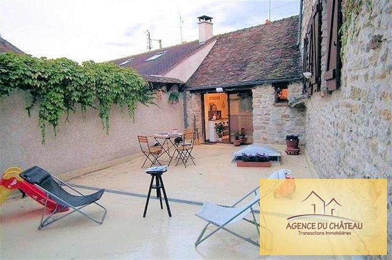 Sale house / villa Septeuil 275000€ - Picture 5