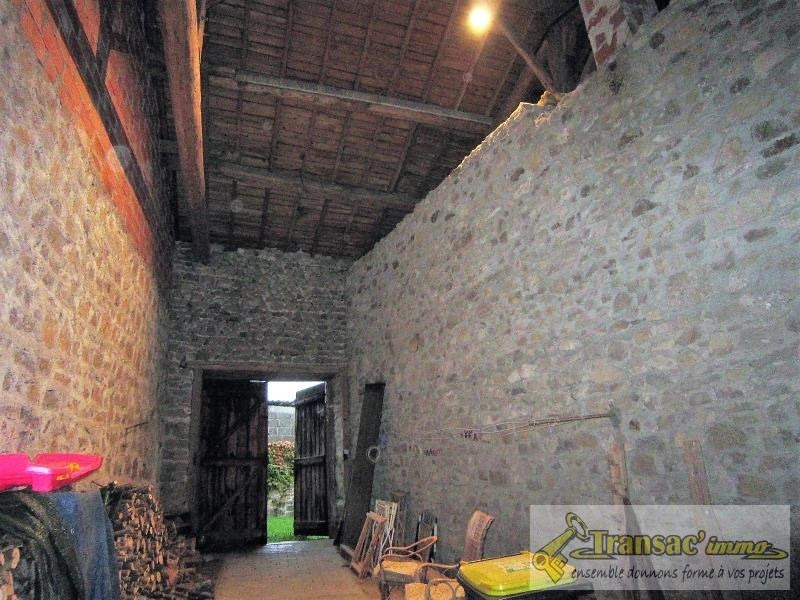 Vente maison / villa Arconsat 117700€ - Photo 6