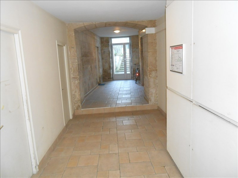 Vente appartement Niort 75 000€ - Photo 5