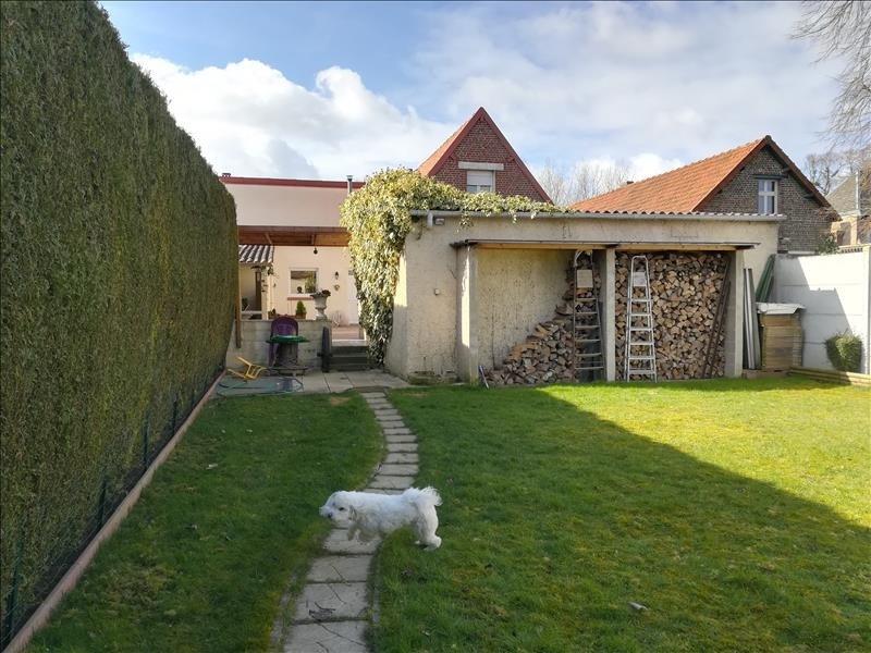 Vente maison / villa Inchy en artois 192000€ - Photo 2