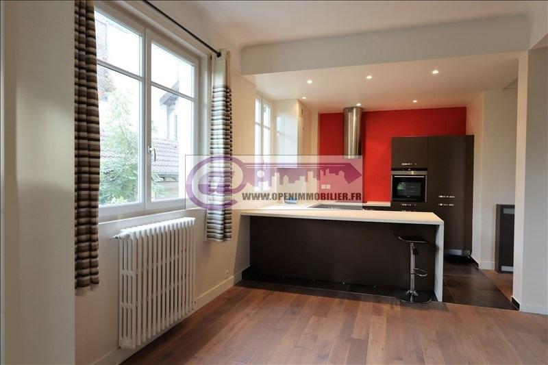 Venta  apartamento Enghien les bains 635000€ - Fotografía 3