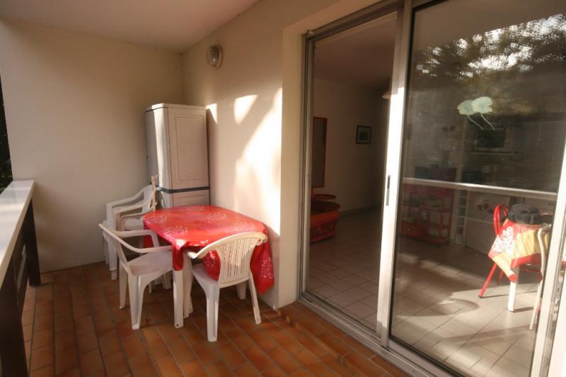 Vente appartement Saint georges de didonne 135500€ - Photo 4