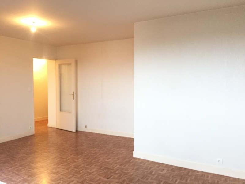 Rental apartment St maur des fosses 655€ CC - Picture 2