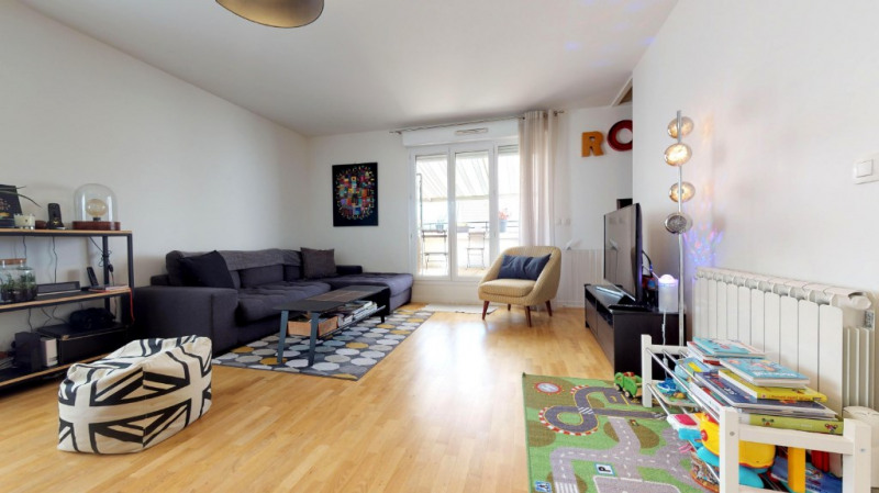 Vente appartement Wissous 399 000€ - Photo 6