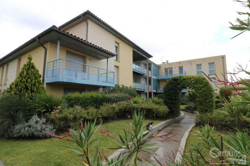 Sale apartment Tournefeuille 139000€ - Picture 1