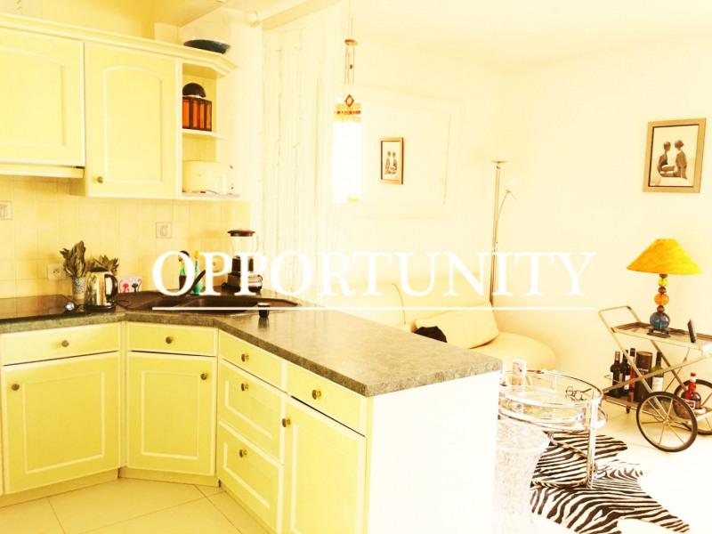 Vente appartement Joinville-le-pont 389000€ - Photo 4