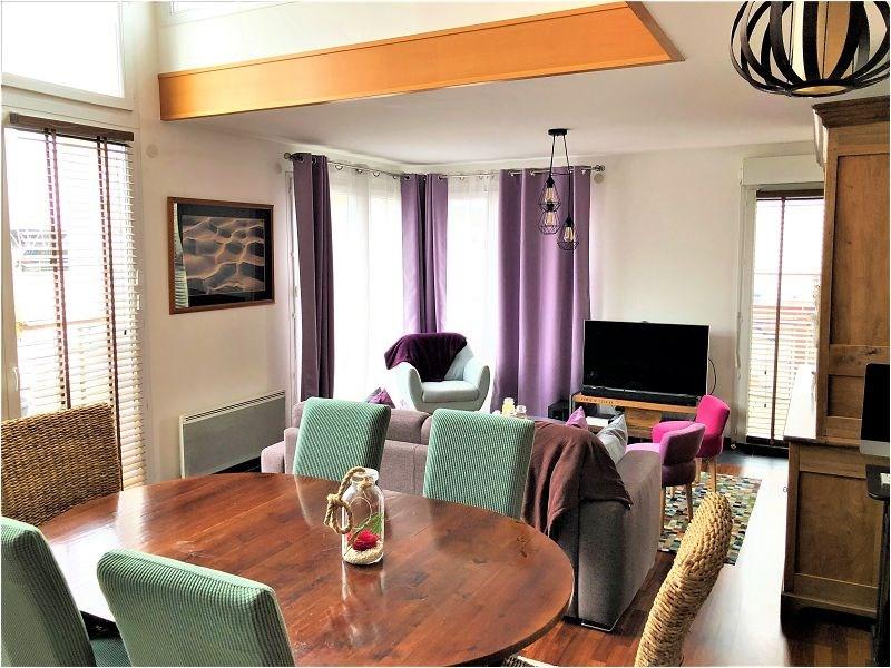 Sale apartment Juvisy sur orge 365000€ - Picture 3